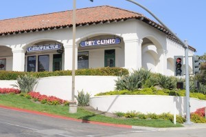 Photo #1: Black Mountain Road Pet Clinic