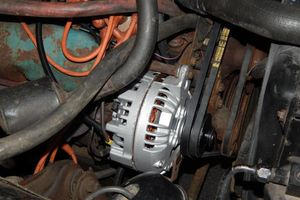 Photo #4: I Can RESTORE your STARTER & ALTERNATORS