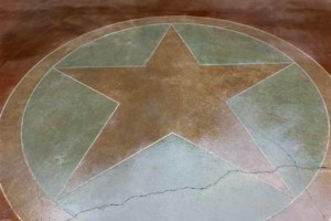 Photo #2: Concrete: Stain, Polish, Grind
