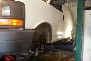 Photo #3: Free estimates! Auto repair services - vehicle repair, brakes, engine rebuild