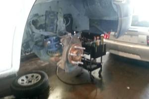 Photo #6: Free estimates! Auto repair services - vehicle repair, brakes, engine rebuild