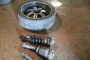Photo #7: Free estimates! Auto repair services - vehicle repair, brakes, engine rebuild