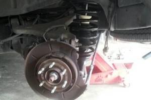 Photo #12: Free estimates! Auto repair services - vehicle repair, brakes, engine rebuild
