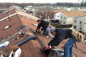 Photo #3: Roofing - Repair - Replace - new construction- install - FREE Estimate!