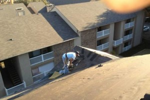 Photo #2: Roofing - Repair - Replace - new construction- install - FREE Estimate!