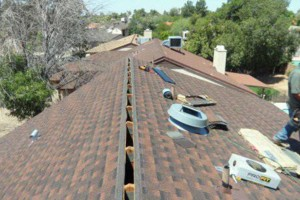 Photo #4: Patriot Roofing Repair and Replacement Fair Price and Reputable