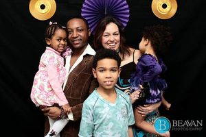 Photo #2: Professional PhotoBooth - Book Today & Save $100!