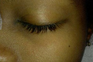 Photo #2: Eyelash Extension Stylist/Licensed & Certified