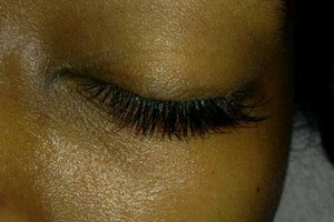 Photo #1: Eyelash Extension Stylist/Licensed & Certified