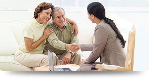 Photo #1: OptionONE Care At Home