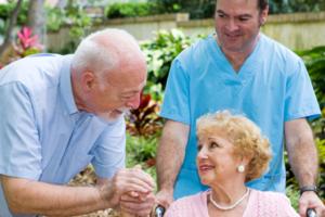 Photo #1: Supple Senior Care