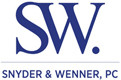 Photo #1: Premier Medical Malpractice And Personal Injury Attorneys SNYDER & WENNER, P.C.