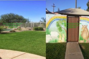 Photo #9: GREAT PRICES! LICENSED BLOCK FENCING & GATES. FREE ESTIMATES !!!