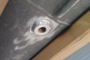 Photo #1: Richard's Tig & mig Mobile welding
