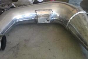 Photo #2: Richard's Tig & mig Mobile welding