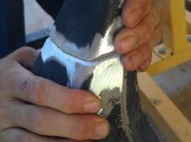 Photo #3: Richard's Tig & mig Mobile welding