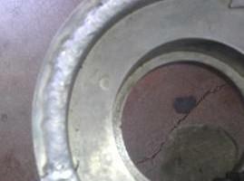 Photo #8: Richard's Tig & mig Mobile welding