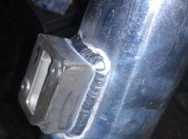 Photo #14: Richard's Tig & mig Mobile welding