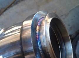 Photo #16: Richard's Tig & mig Mobile welding
