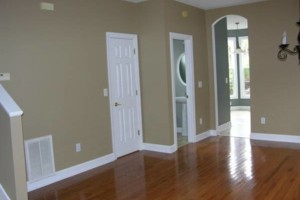 Photo #4: DAVID'S AFFORDABLE HOME PAINTER