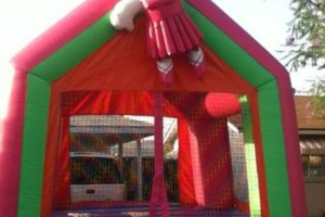 Photo #22: PARTY BOUNCE TIME - bouncers & water slides