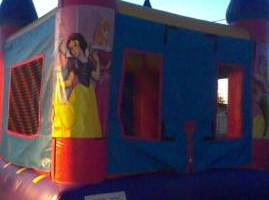Photo #17: PARTY BOUNCE TIME - bouncers & water slides