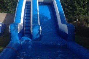 Photo #7: PARTY BOUNCE TIME - bouncers & water slides