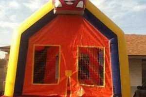Photo #3: PARTY BOUNCE TIME - bouncers & water slides