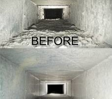Photo #1: AAC - Air Duct Cleaning