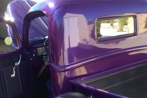 Photo #2: PAINT AND BODY - ALL BODY WORK OVER 15+YRS EXP!