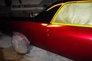 Photo #4: PAINT AND BODY - ALL BODY WORK OVER 15+YRS EXP!