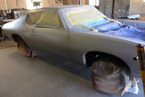 Photo #6: PAINT AND BODY - ALL BODY WORK OVER 15+YRS EXP!