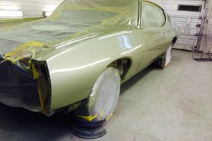 Photo #9: PAINT AND BODY - ALL BODY WORK OVER 15+YRS EXP!
