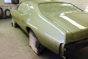 Photo #10: PAINT AND BODY - ALL BODY WORK OVER 15+YRS EXP!