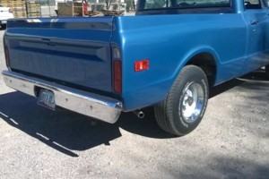 Photo #13: PAINT AND BODY - ALL BODY WORK OVER 15+YRS EXP!
