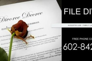 Photo #1: File Divorce Now - Experienced & Compassionate Attorney