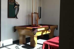 Photo #1: Orion Billiards. Pool Table Moving Service, Veteran Owned