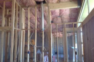Photo #10: Drywall finishing