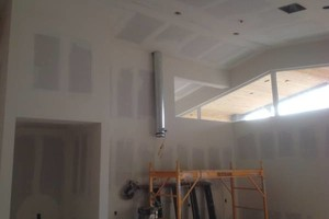 Photo #9: Drywall finishing