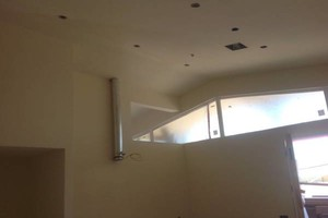 Photo #8: Drywall finishing