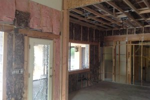 Photo #7: Drywall finishing