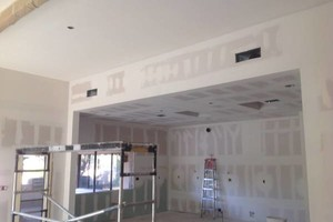 Photo #6: Drywall finishing