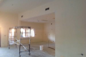 Photo #5: Drywall finishing
