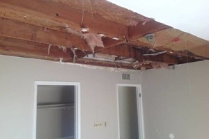 Photo #4: Drywall finishing