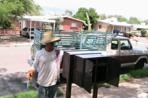Photo #10: Home Improvements/ Metal Welding