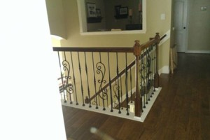 Photo #10: Staircase remodels and work