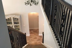 Photo #6: Staircase remodels and work