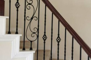 Photo #4: Staircase remodels and work