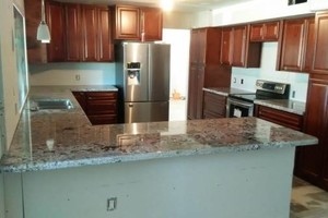 Photo #9: Granite Remodels