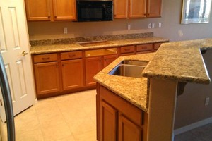 Photo #8: Granite Remodels